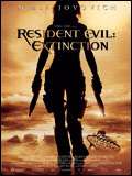 Parodie de 'Resident Evil: Extinction'
