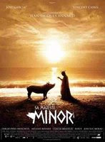 Parodie de 'Sa Majesté Minor'