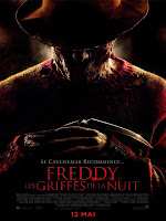  Cliquez ici pour voir LA PARODIE de Freddy - Les Griffes de la nuit !