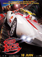  CLICK HERE TO SEE PARODY OF SPEED RACER!