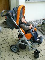 Reha buggy