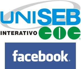 Acompanhe nosso perfil no Facebook
