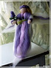 Lavendel-Fee