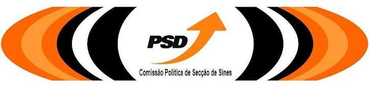 PSD Sines