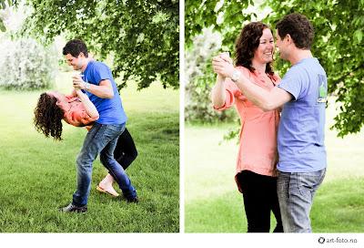 blogg3 - Forlovelsesbilder på Apeland