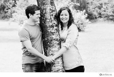 blogg4 - Forlovelsesbilder på Apeland