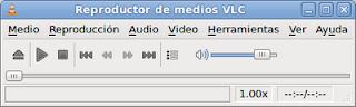 Reproductor de medios VLC
