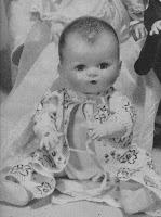 Clovia Wallet doll clovia doll