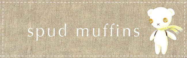 spud muffins