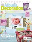 Publicação de projetos em revistas