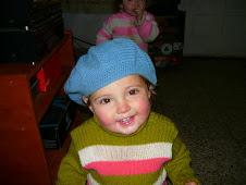 Mi nieta, la más Pequeña