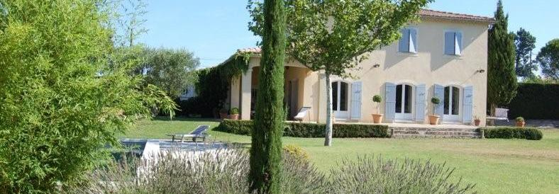 Lavanda rose case provenzali - Immagini case belle esterno ...