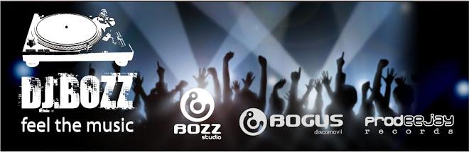 DJ BOZZ