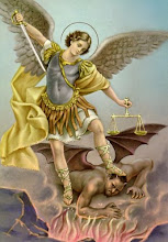 Prayers to Saint Michael