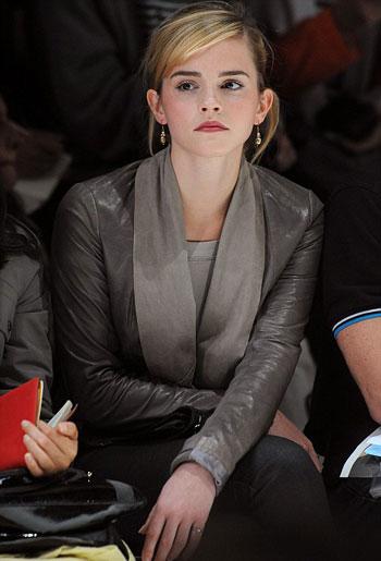 emma watson hair colour. tattoo Emma Watson#39;s hair