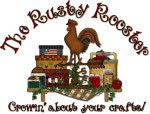 Featured in Rusty Rooster