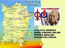 PULAU PINANG SINGAPURA KE 2