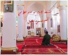 مسجد العتيق المكان الذي تعلم فيه الشهيد القرأن