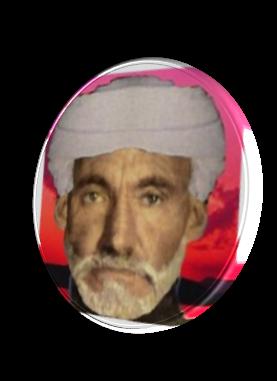 زاوي العربي بن سليمان بن الشيخ. aflou