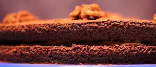 chocolate beer cake sörös csokitorta csokoládétorta csokisüti csokoládé sütemény