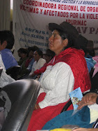 Abancay, Abril 2010: Declaración de Apurímac