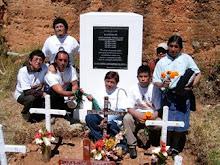 Existen más de 100 lugares de memoria en el Perú