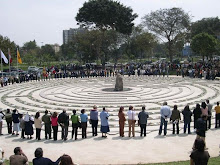 "Memorial ""El Ojo que llora"", Lima"