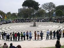 "Memorial ""El Ojo que llora"", Lima"