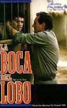LA BOCA DEL LOBO Dirección: Francisco Lombardi (1988)