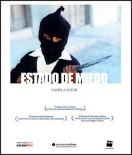 ESTADO DE MIEDO Pamela Yates (2005)