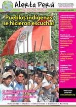 Alerta Perú 9: Informe especial