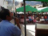San Martín, Ayacucho y Huánuco, Abril, 2009: Alcanzan propuesta de reparación individual