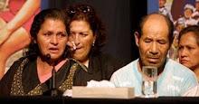 padres de Indalecio testimonian