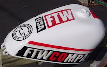 Jeff Wright/FTW Co. Paint