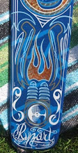Skatedeck for Gypsy Run
