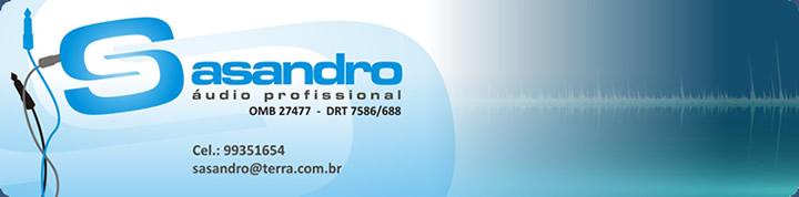Sasandro
