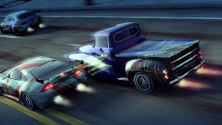 Burnout Paradise screenshot 8