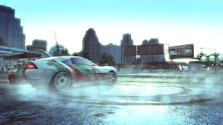 Burnout Paradise screenshot 6