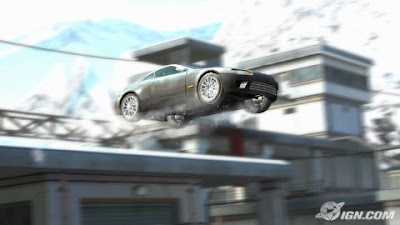 Stuntman: Ignition screenshot 2