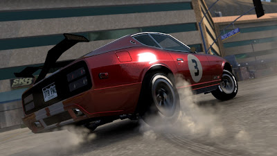 Midnight Club: Los Angeles screenshot 3