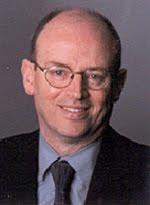 Chief Planner Wee Jimmy McKinnon - a lifelong Rangers fan