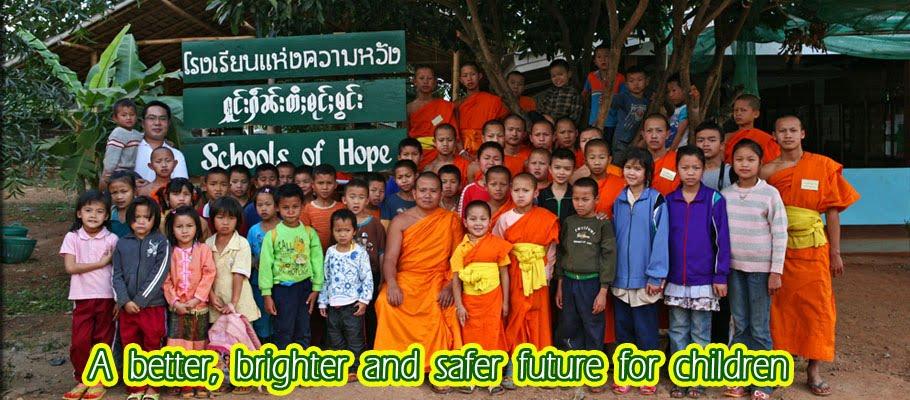Schools of Hope