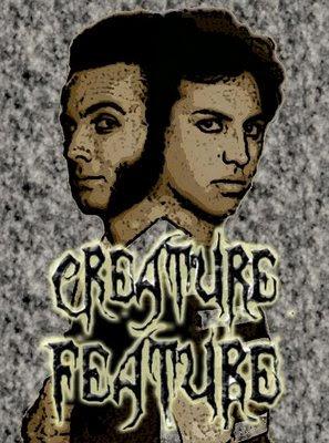 Creature Feature Fan Art