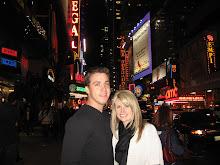 Jared and Tina