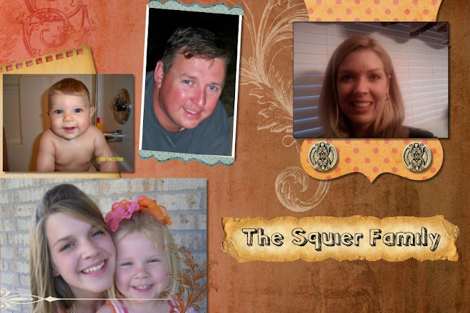 The Squier Family