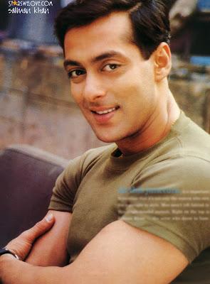 SALLU FT – Salman Khan FansThread