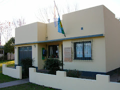 Centro de Atención Primaria de la Salud (C.A.P.S.)