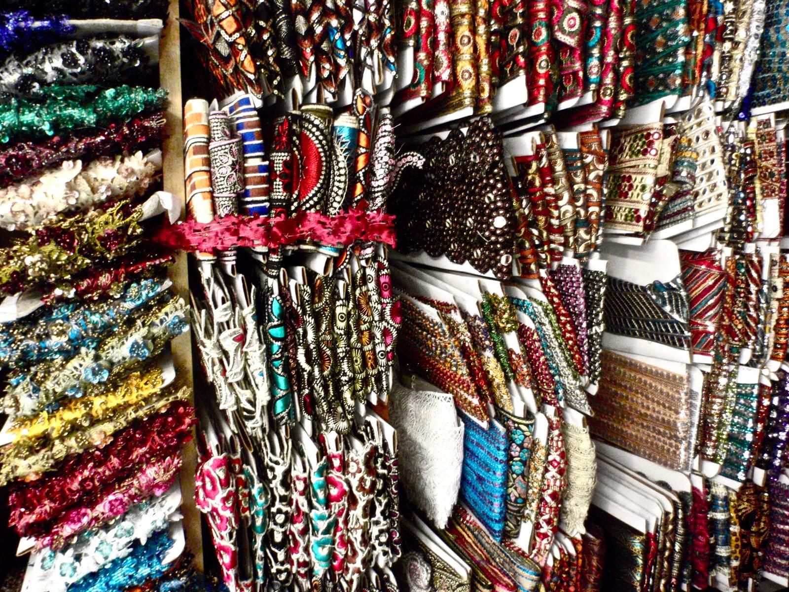 Knitting and stitching show Oct.10th Alexandra palace Federica Corbetta