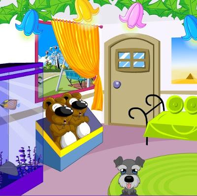 juego-decorar-habitacion-mascotas