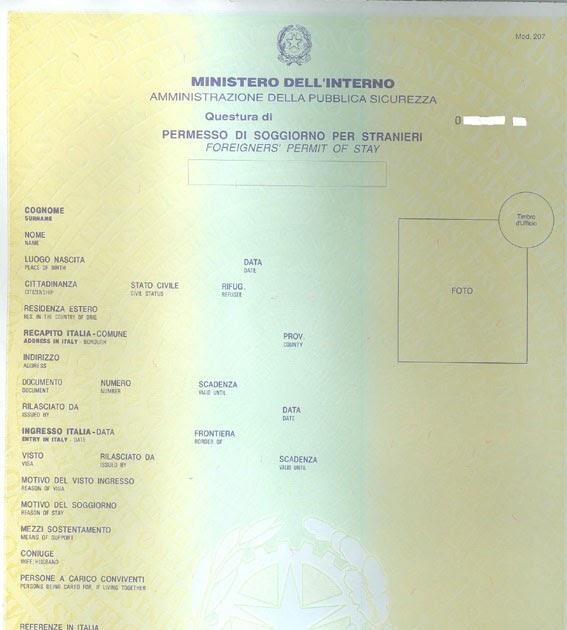 Integrati ed inclusi le acli di cosenza per i cittadini for Questura di genova permessi di soggiorno pronti